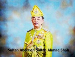 Bangsawan Malaysia Memilih Raja Baru