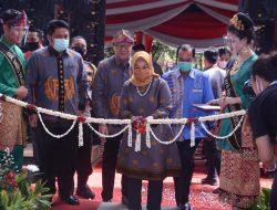 MPP Palembang Diresmikan, Harnojoyo: Kalau Bisa Satu Hari Kenapa Berhari Hari