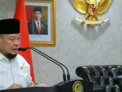 Menang Pilpres Amerika, Joe Biden Dapat Ucapan dari Ketua Senator Indonesia