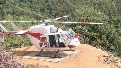 BADAN Nasional Penanggulangan Bencana (BNPB) mendukung program Wisata Aman Bencana Labuan Bajo dengan armada udara dan laut berupa 1 unit helikopter dan 1 kapal cepat Sea Rider yang ditempatkan di Labuan Bajo.