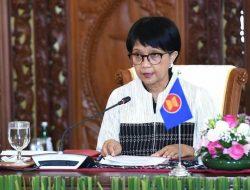 Kemitraan ASEAN dan Amerika Serikat Jadi Kekuatan Positif