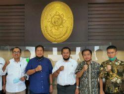 16 Ketua LPJK Provinsi Sepakat Uji Materi ke MA