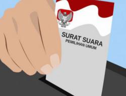 Ketua KPU Pali: Total Surat Suara Berjumlah 133.275