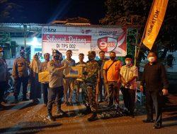 Monitoring Pilkada, Kapolres Mura: Tak Ada Kejadian