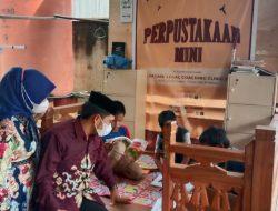 "Perpustakaan Desa, Camat Mursal: Maksimalkan ""SIMANIS"""