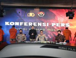 Jaringan Sindikat Narkoba Batam-Malaysia Diringkus