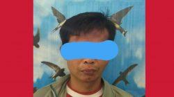SATRES Narkoba Polres Lahat bersama Tim Walet kembali meringkus seorang laki laki berinisial ZJ (35) yang kedapatan memiliki narkotika jenis sabu dan 19 butir amunisi kaliber 5,56, di kecamatan Gumay Talang Kabupaten Lahat, Provinsi Sumatera Selatan, Rabu (4/2/2021).