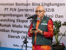 Daryono Apresiasi Keberhasilan Mitra Binaan PLN
