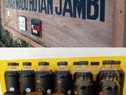 Mitra Binaan PLN, Rumah Madu Jambi Go International,