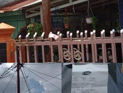 Pelanggan R1/450 VA Lorong Bakti Minta Toleransi PLN