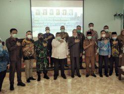 Budiarto Sebut SMAN 6 Palembang Unggul Berbasis Imtaq dan Kebanggaan Sumsel
