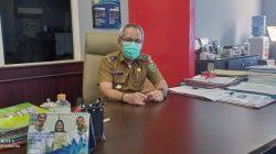Kabid SMA Dinas Pendidikan Provinsi Sumatera Selatan