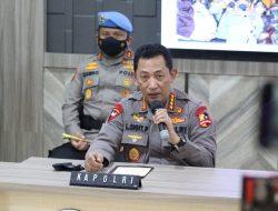 Pasca Bom Bunuh Diri, Polri Amankan Bom Aktif dan Tangkap 13 Terduga Teroris di Jakarta-Makasar-NTB