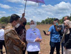 Pemkab Musi Rawas Percepat Pembangunan Infrastruktur