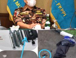 Terduga Teroris Serang Mabes Polri, Bamsoet: Alarm Keras Tingkatkan Kewaspadaan Terhadap Serangan Teroris