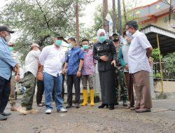 Kerusakan Jalan Padat Karya Sematang Borang Akan Diperbaiki