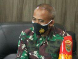 Dandim Palembang: Semua Sasaran Fisik dan Non Fisik Selesai Dikerjakan