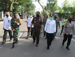 Pemerintah Kota Palembang Apresiasi Program Mulia TMMD