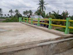 Dandim Palembang: Secara Bertahap Personel Akan Selesaikan Jembatan