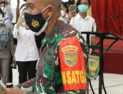 Dandim Palembang: 2 Unit Rumah Sudah Ditempati Pemiliknya