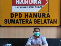DPC Hanura Pali Dituntut All Out Menangkan Paslon Devi-Darmadi