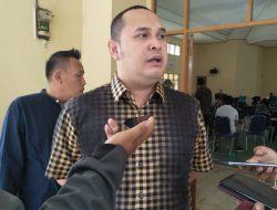 Reses Dapil II Palembang, Danu Mirwando: APBD Rp4 Triliun Kantor Lurah Masih Numpang