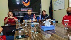 Dewan Pengurus Provinsi Partai Keadilan dan Persatuan Indonesia Sumatera Selatan (DPP PKPI Sumsel) menyatakan dengan tegas mendukung Ketua DPD Nasdem Kota Palembang untuk maju di pertarungan Pilkada di 2024.