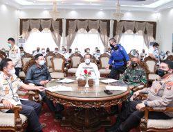 Harnojoyo: PPKM Fokus Penerapan Prokes