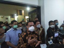 """Ketua KPK Imbau Kepala Daerah di Sumsel """"Jangan Persulit Perizinan Usaha"""""""