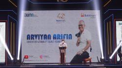 Raih Penghargaan CEO Visioner BUMN Terbaik, Gebrakan Arviyan Arifin di PTBA