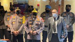 Jenderal Polisi Listyo Sigit Prabowo bersyukur puncak perayaan Paskah di Indonesia berlangsung lancar dan aman. TNI-Polri kata dia, selalu melaksanakan pengawalan dan pengamanan sampai seluruh rangkaian kegiatan berjalan dengan tuntas.