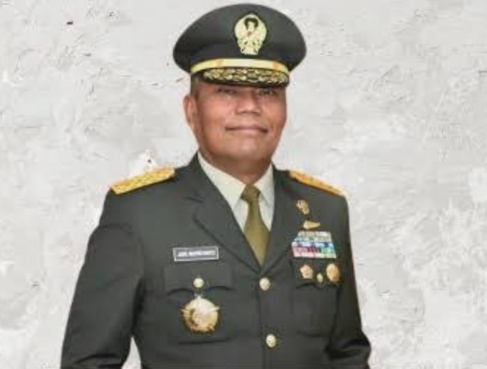 Kepala Badan Intelijen Strategi (BAIS) Letjen TNI Joni Supriyanto