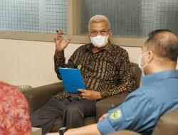 Seleksi KPID, Wagub Mawardi: Punya Kapasitas dan Niat Majukan Dunia Siaran