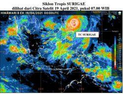 Cuaca Ekstrem: Herman Deru Ingatkan Warga Sumsel Siaga Bencana