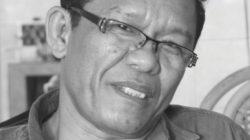 Rektor Universitas IBA Palembang Dr Tarech Rasyid (Gambar Istimewa)