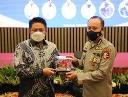 Herman Deru Wujudkan Sumsel sebagai Daerah Bebas Pungli