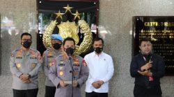 Kapolri Jenderal Listyo Sigit Prabowo menegaskan negara tidak akan kalah dengan Kelompok Kriminal Bersenjata (KKB) Papua, yang terus melancarkan aksi teror kepada masyarakat.