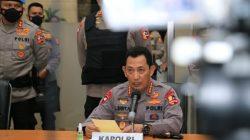 KAPOLRI Jenderal Listyo Sigit Prabowo menyampaikan, pelaku teror yang melakukan penyerangan di Mabes Polri merupakan seorang wanita berinisial ZA.