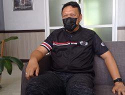 Pasang Sarana Harus Koordinasi, Bastari: 1254 Ruas Jalan Kewenangan PUPR Palembang