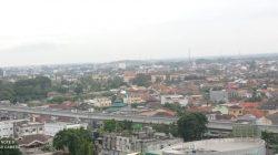 Bastari: Beban Jalan Palembang Hanya 8 Ton