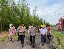 Trafo di Site PLTG Jakabaring Terbakar, Daryanto: Tidak Ada Korban Jiwa dan Pemadaman