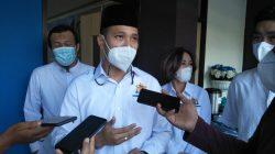 Ketua Kadin Kota Palembang Akbar Alvaro