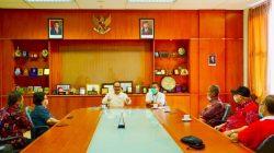Firman Jaya Daeli (Ketua Dewan Pembina Puspolkam Indonesia)