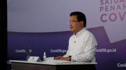Cegah Penyebaran COVID-19: Pemerintah Siapkan Antisipasi Maksimal Arus Balik