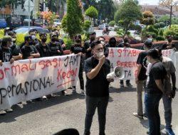 FKPB Minta Pemkot Palembang Adil Berlakukan Jam Operasional Tempat Usaha
