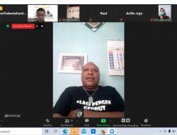 "FKAPJ Gelar Diskusi Virtual ""Manfaat Eksistensi Otsus Papua"""