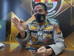 Pemudik Asal Sumatera Harus Lalui Tes Jika Masuk Jakarta