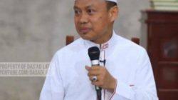 Dr H Das'ad Latief SSos SAg MSi PhD