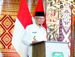 Wagub Mawardi Yahya: Jadikan Quran Sebagai Tuntunan Hidup
