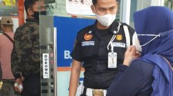 Tiga ASN Biddokes Polda Sumsel Temukan Uang Rp2 Juta di Slot ATM BRI